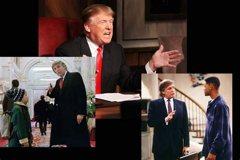 Donald Trump Tries to Save Face by Quitting Screen Actors ...