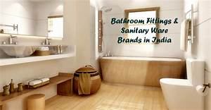 Top 10 best bathroom fittings sanitary ware brands in for The bathroom fitting company