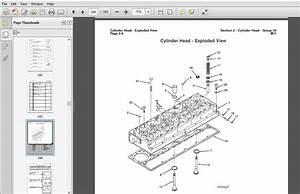 Cummins M11 Series Engines Service Repair Manual