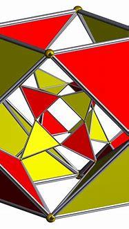 Rectified tesseract - Wikipedia