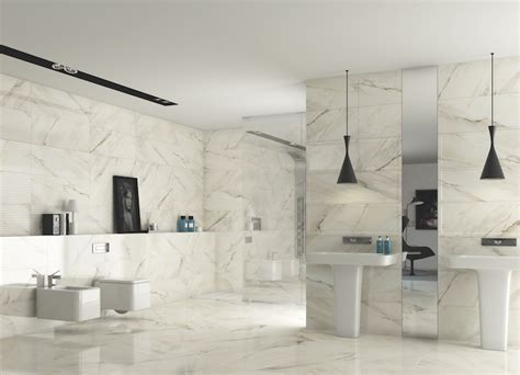 calacatta marbles tiles collections collections roca