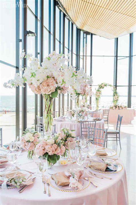 blush pink garden wedding elegantweddingca