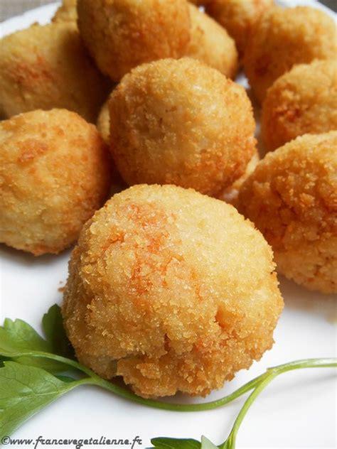cuisine sicilienne arancini 1000 idées sur le thème galettes de chou fleur sur