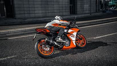 Ktm Rc 125 Wallpapers