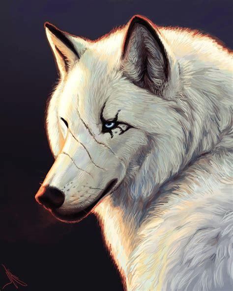 beyond by atenebris on deviantart anime wolf fantasy wolf beautiful wolves