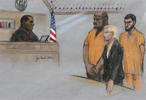 Alleged ISIS supporters accused in plot to behead Pamela ...