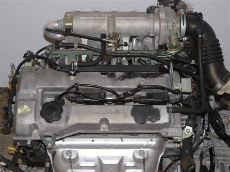 1999-2003 Jdm Mazda Protege 323 Familia Zl-de 1.5l Jdm