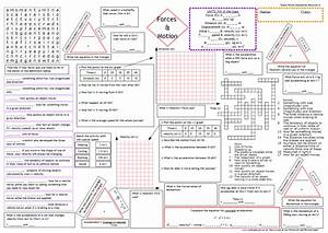 Aqa Trilogy  Physics  Revision A3 Worksheets  1