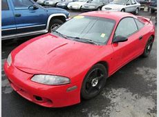 Mitsubishi Eclipse RS Cheap Sports Car For Sale Under