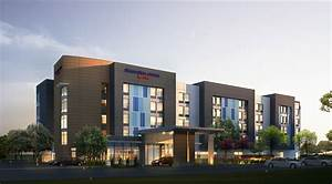 Joseph Wong Design Associates » Marriott Springhill Suites ...