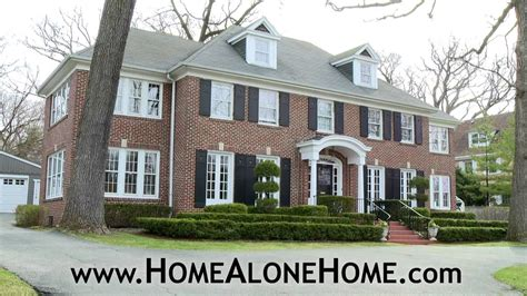 home  home listed  coldwell banker check  kevins house homealone