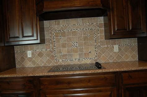 tumbled marble kitchen backsplash tumbled marble tile backsplash galleon bay