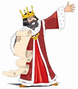 Le roi parle - le petit monde d'ulric