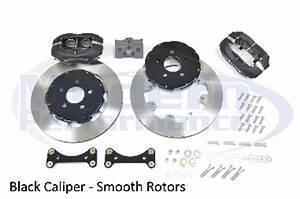 Wilwood 4 Piston Big Brake Kit 03 05 Neon SRT 4 01 10