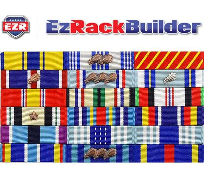 ribbon rack builder ez rack builder app usamm