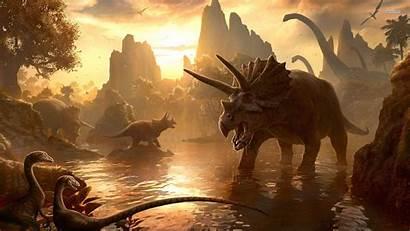 Prehistoric Dinosaur Fantasy Dinosaurs Desktop