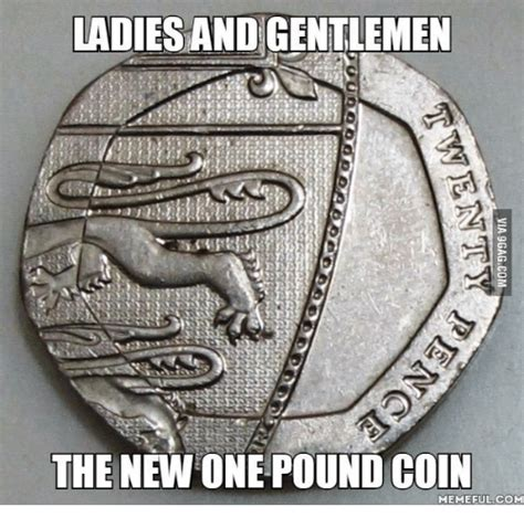 Meme Coins - 25 best memes about new pound coin new pound coin memes
