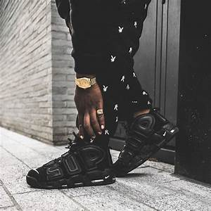 8 best Nike Air More Uptempo Supreme images on Pinterest | Shoe Supreme and Adidas shoes