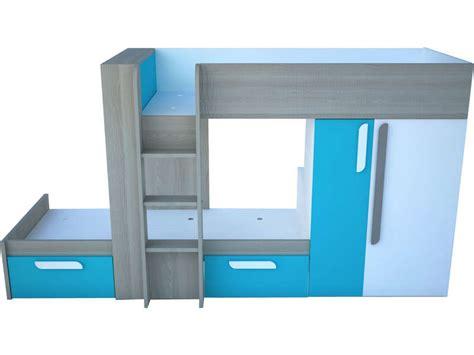 lit superposé avec bureau intégré conforama lit superpos avec bureau intgr conforama free cheap photo