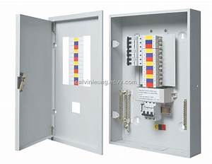V16 Mcb Distribution Board Purchasing  Souring Agent