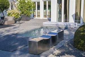 Mini Pool Im Garten : kleiner pool im garten der minipool oder c side pools ~ A.2002-acura-tl-radio.info Haus und Dekorationen
