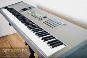 Since then, they have been involved in composing original music for a multitude of visual projects including films. EASY SOUNDS - Organ Session for Yamaha MOTIF XS Free Download