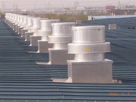 industrial roof exhaust fans roof exhaust fans lamonica roofing