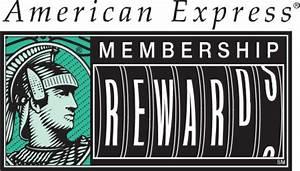 American Express Membership Rewards vector logo - download ...