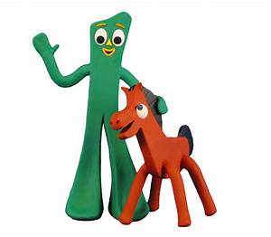 Gumby and Goliath | Thinking Out Loud