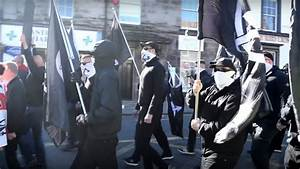 UK far-right group to be banned as 'terrorist organization ...