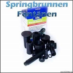Springbrunnen Für Teich : font nenset f r springbrunnen ~ Eleganceandgraceweddings.com Haus und Dekorationen