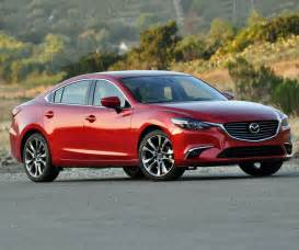 2018 Mazda 6 Redesign, Release Date And Specs