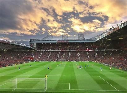 Manchester United Chelsea Wallpapers Trafford 4k Desktop