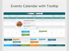 Events Calendar Registration & Booking by elbisnero