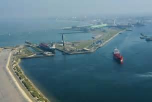 le port de dunkerque dunkerque importants travaux de r 233 novation sur le port mer et marine