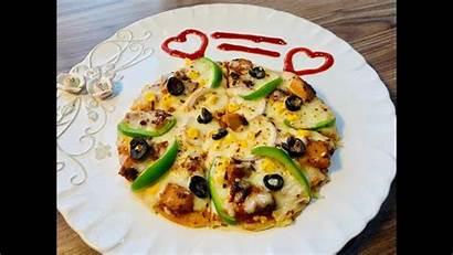 Thin Pizza Cheesy Crust