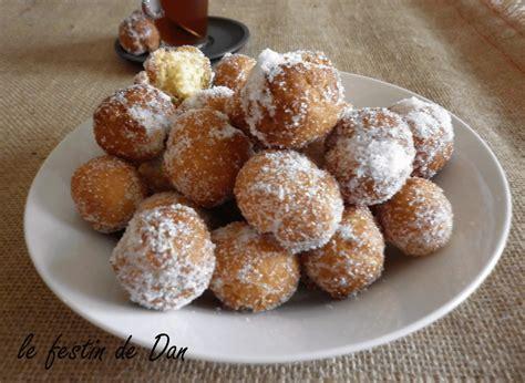 cuisine beignets castagnoles petits beignets italiens blogs de cuisine