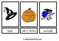 Halloween Worksheets And Downloads Lessonsensecom
