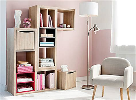 poubelle bureau design mobilier et meubles pour coin bureau but fr