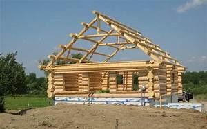 Construire un chalet en bois : le faire soi même ou par un professionnel