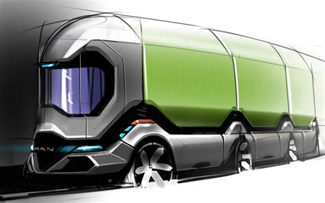 concept work truck concept cars and trucks concept truck designs by slava