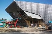 MSU's Broad Art Museum to open April 21, 2012 | Michigan Radio