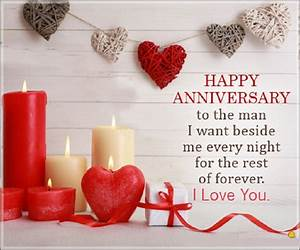 215 happy wedding anniversary quotes for him husband With wedding anniversary wishes for husband