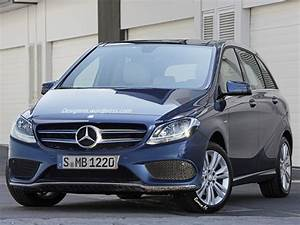 Class B Mercedes : 2015 mercedes b class facelift w246 rendered ahead of october debut autoevolution ~ Medecine-chirurgie-esthetiques.com Avis de Voitures