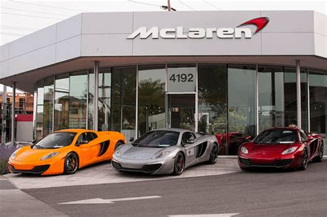 mclaren dealership mclaren san francisco new mclaren dealership in palo