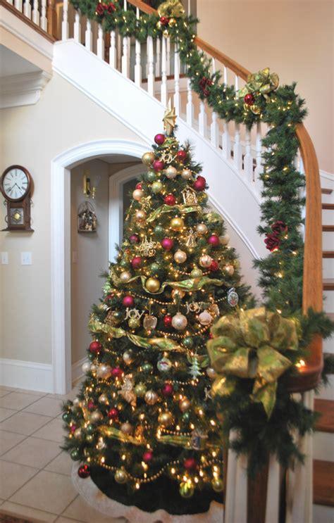 saturday spotlight s christmas tree love s craft o maniac