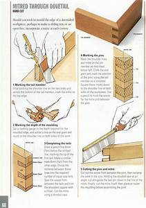 Good Wood Joints Woodworking Pinterest Woodworking