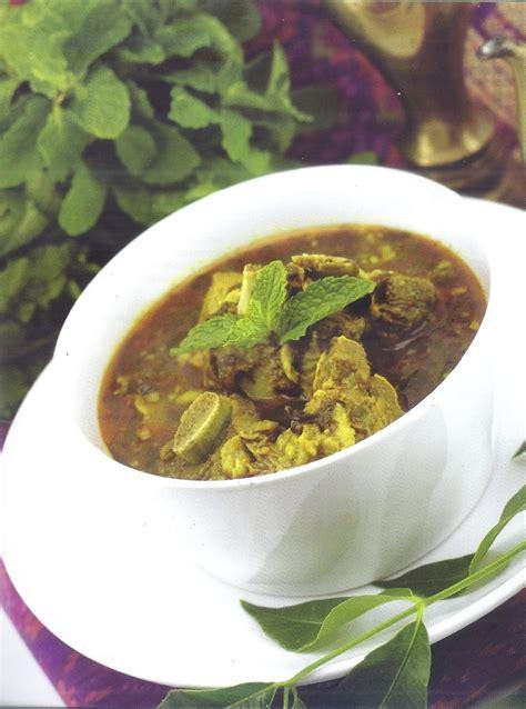 kuliner khas bangka belitung babel