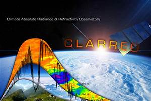 NASA - Langley's Newest Climate Mission Taken Off the Road