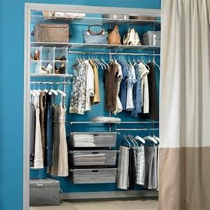 Offener Schrank Vorhang : ankleidezimmer selber bauen inspirierende ideen und bilder ~ Markanthonyermac.com Haus und Dekorationen